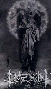 NAZXUL - Iconoclast Tape Black Metal