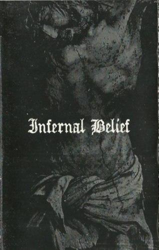 INFERNO / TUNDRA - Infernal Belief Tape Black Metal