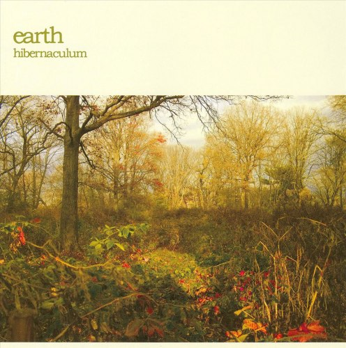 EARTH - Hibernaculum Digi-CD+DVD Drone Doom Metal