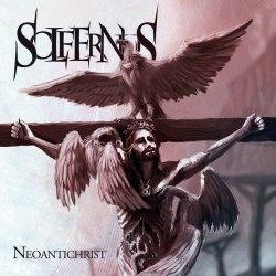 SOLFERNUS - Neoantichrist CD Blackened Metal