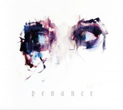 OF SPIRE & THRONE - Penance Digi-CD Sludge Doom Metal