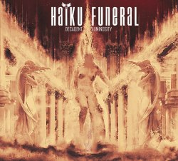 HAIKU FUNERAL - Decadent Luminosity 2CD Avantgarde Metal