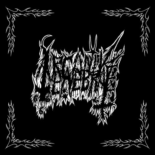 ARCANUS TENEBRAE - Odium In Homines LP Black Metal