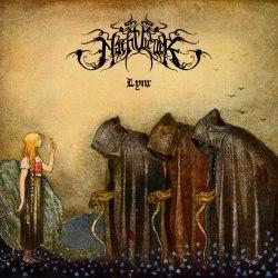 NACHTLIEDER - Lynx Digi-CD Blackened Metal