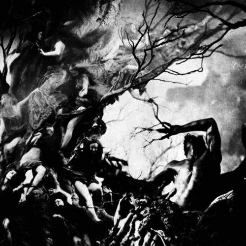 ABIGOR - Höllenzwang CD Black Metal