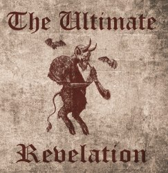 BLACK GOAT - The Ultimate Revelation CD Black Metal