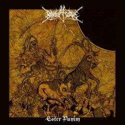 BEYOND YE GRAVE - Ester Panim CD Black Metal
