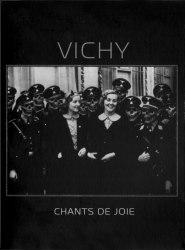 VICHY - Chants de Joie A5 Digi-CD Avantgarde Metal