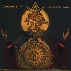 TIAMAT - The Scarred People CD Gothic Metal