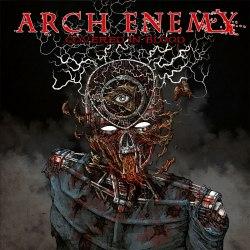 ARCH ENEMY - Covered in Bood Digi-CD MDM