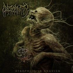 OBSCENITY - Atrophied In Anguish Digi-CD Death Metal