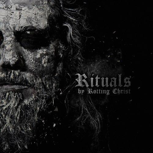 ROTTING CHRIST - Rituals Digi-CD Metal