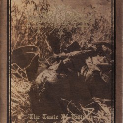 NOKTURNAL MORTUM - The Taste of Victory Digi-CD Heathen Metal