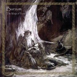 BURZUM - The Ways Of Yore CD Ambient