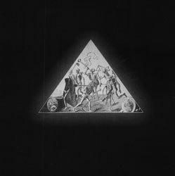 KHNUTH - За порогом видений CD Black Metal