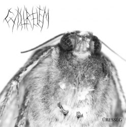 GYOTRELEM - Üresség CD Depressive Metal