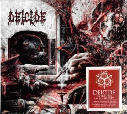 DEICIDE - Overtures Of Blasphemy Boxed Set Death Metal