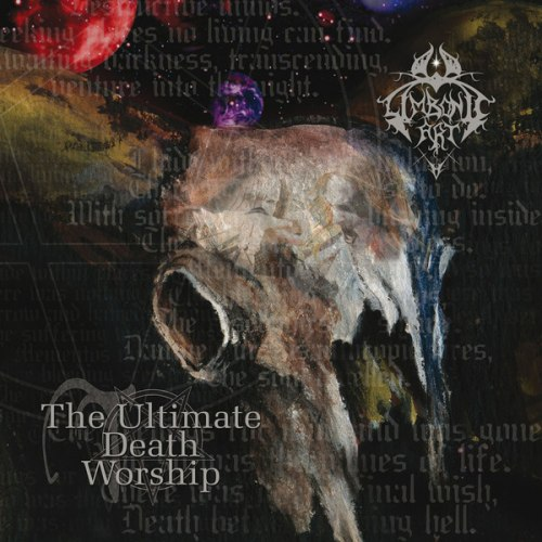 LIMBONIC ART - The Ultimate Death Worship Digi-CD Symphonic Metal
