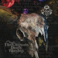 LIMBONIC ART - The Ultimate Death Worship Digi-CD Symphonic Metal