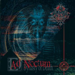 LIMBONIC ART - Ad Noctum: Dynasty Of Death Digi-CD Symphonic Metal