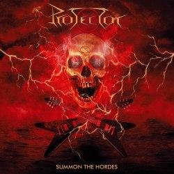 PROTECTOR - Summon The Hordes CD Thrash Metal