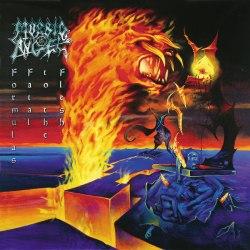 MORBID ANGEL - Formulas Fatal To The Flesh CD Death Metal