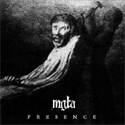 MGLA - Presence / Power and Will LP Black Metal