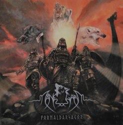 MANEGARM - Fornaldarsagor Digi-CD Folk Metal
