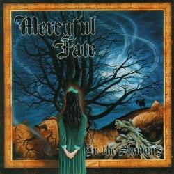 MERCYFUL FATE - In The Shadows Digi-CD Heavy Metal