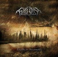 KLADOVEST - Escape in Melancholy LP Atmospheric Metal