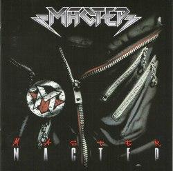 МАСТЕР - Мастер CD Thrash Metal