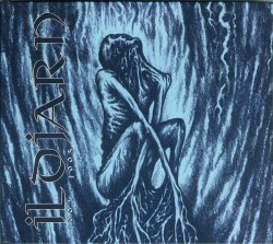 ILDJARN - 1992-1995 Digi-CD Black Metal