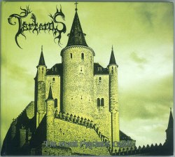 TARTAROS - The Grand Psychotic Castle Digi-CD Symphonic Metal
