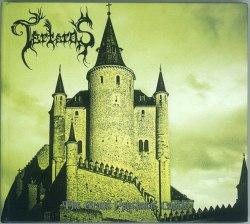 TARTAROS - The Grand Psychotic Castle Digi-CD Symphonic Metal