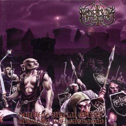 MARDUK - Heaven Shall Burn... When We Are Gathered CD Black Metal