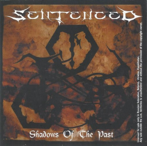 SENTENCED - Shadows Of The Past CD Death Metal