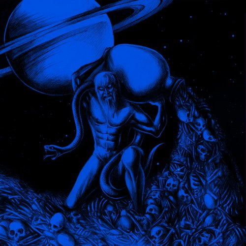LATANU - Eon Hora Digi-CD Black Metal