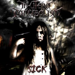 IN UTERO CANNIBALISM - Sick CD Death Metal