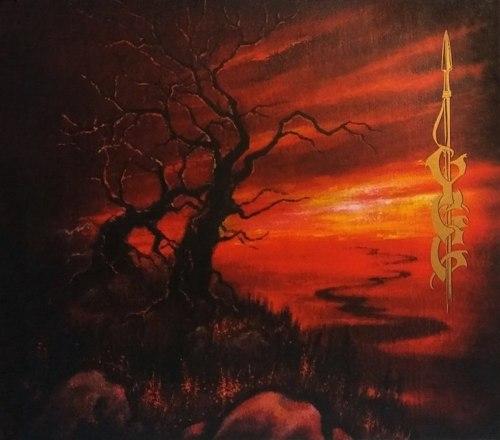 YGG - Ygg CD Atmospheric Heathen Metal