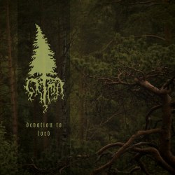 GRIMA - Devotion to Lord CD Atmospheric Metal