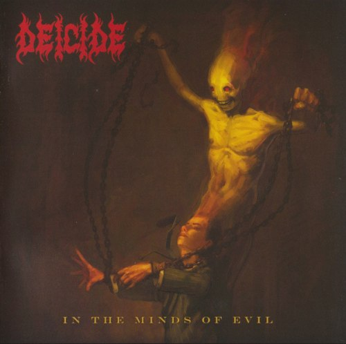 DEICIDE - In the Minds of Evil CD Death Metal