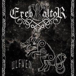 EREB ALTOR - Ulfven A5 Digi-CD Viking Metal