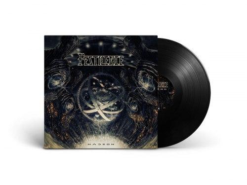 PESTILENCE - Hadeon LP Progressive Death Metal