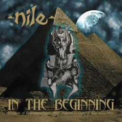 NILE - In the Beginning LP Death Metal