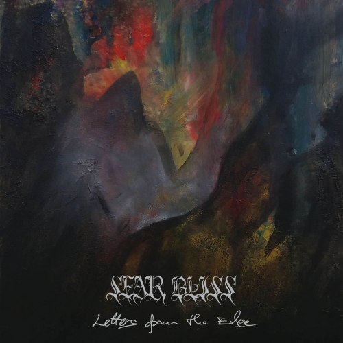 SEAR BLISS - Letters From The Edge CD Symphonic Metal