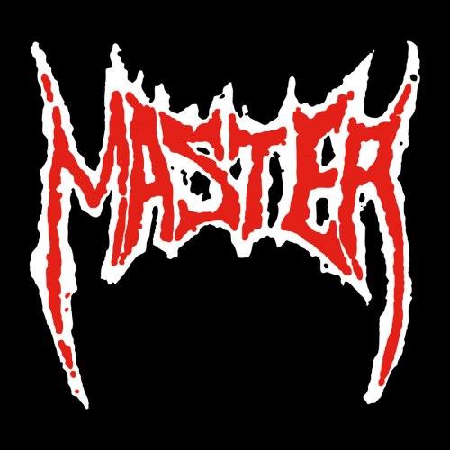 MASTER - Master LP Thrash Death Metal