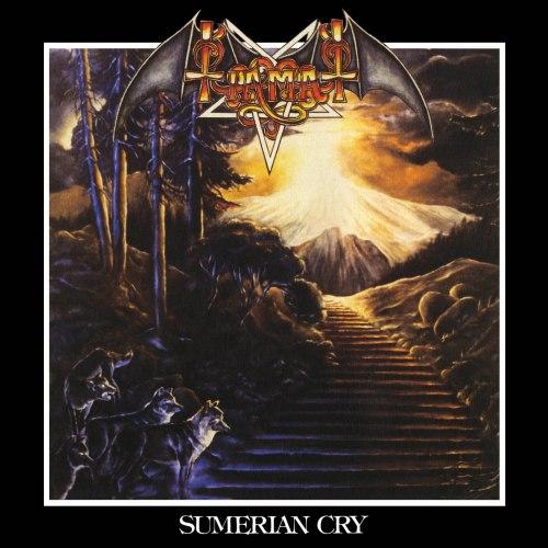TIAMAT - Sumerian Cry Picture LP Death Metal