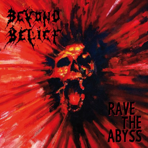 BEYOND BELIEF - Rave The Abyss Digi-CD Doom Death Metal