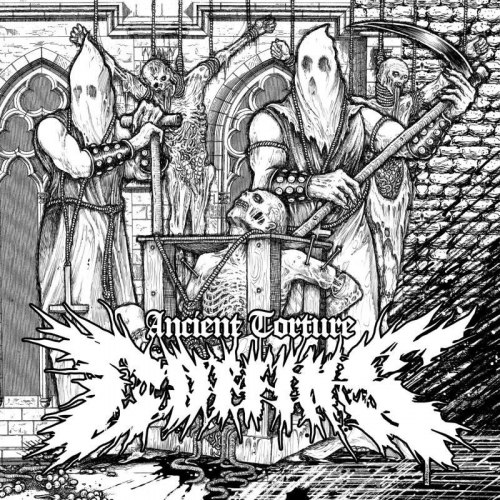 COFFINS - Ancient Torture 2CD Death Doom Metal