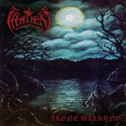HADES - Alone Walkyng Digi-CD Nordic Metal